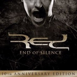 Audio CD-End Of Silence:...