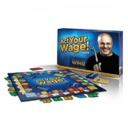 Game-Dave Ramsey's Act Your...