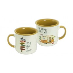 Mug-All About The Journey...
