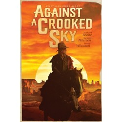 DVD-Against A Crooked Sky