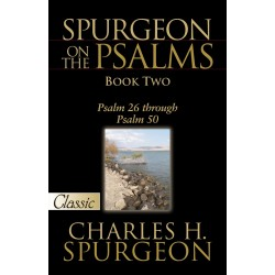 Spurgeon On The Psalms:...