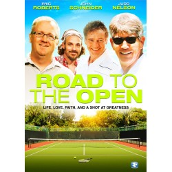 DVD-Road To The Open