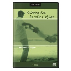 Audio CD-Knowing God As...