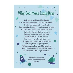 Poster-Large-Why God Made...