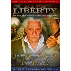 DVD-All For Liberty