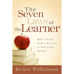 Seven Laws Of The Learner