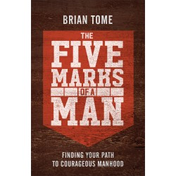 The Five Marks Of A Man