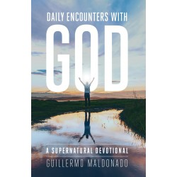 Daily Encounters With God