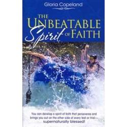 Unbeatable Spirit Of Faith