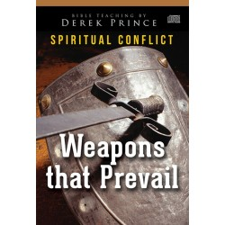 Audio Cd-Weapons That...