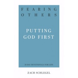 Fearing Others (31-Day...