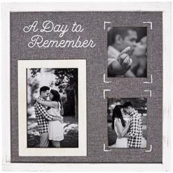 Frame-Remember (Holds 3...