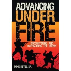 Advancing Under Fire