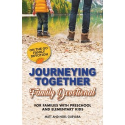 Journeying Together Family...