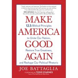 Make America Good Again