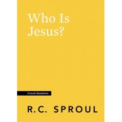 Who Is Jesus? (Crucial...