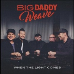 Audio CD-When The Light Comes