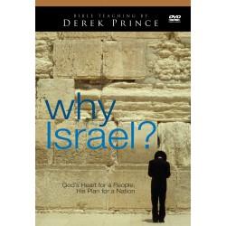 DVD-Why Israel (1 DVD)