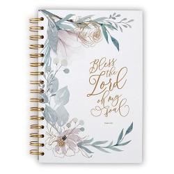 Grid Dot Journal-Bless The...