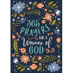 365 Prayers For A Woman Of God