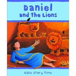 Daniel And The Lions (Bible...