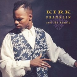 Audio CD-Kirk Franklin And...