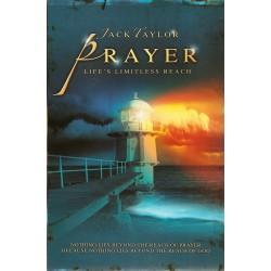 Prayer:  Life's Limitless...