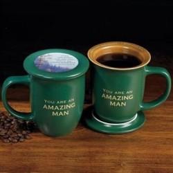 Mug-Amazing Man...