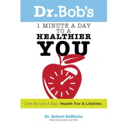 Dr Bobs 1 Minute A Day To A...