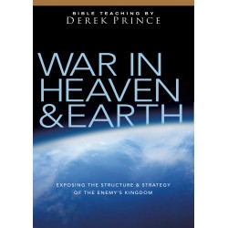 DVD-War In Heaven And Earth...