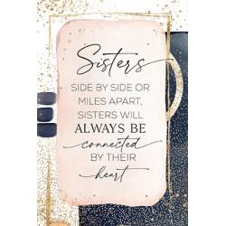 Plaque-Heaven Sent-Sisters...