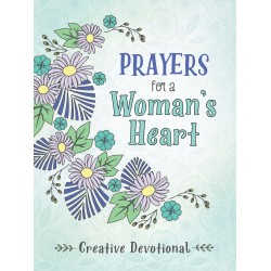 Prayers For A Woman's Heart...
