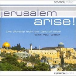 Audio CD-Jerusalem Arise!...