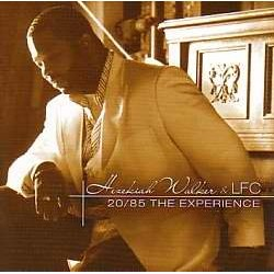Audio CD-2085 The Experience