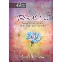 Talk To Me  Jesus (One Year...