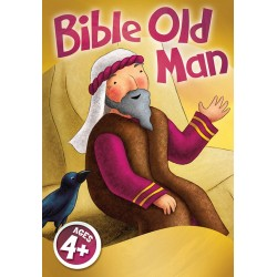 Game-Bible Old Man (Old...