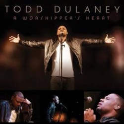 Audio CD-A Worshipper's Heart