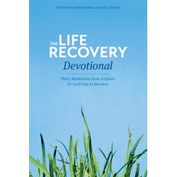 Life Recovery Devotional