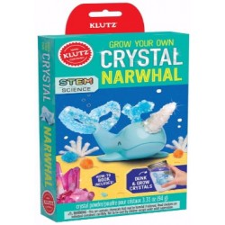 Grow Your Own Crystal...