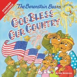The Berenstain Bears God...