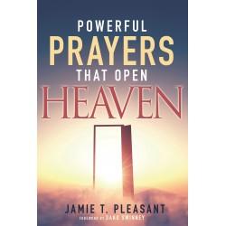 Powerful Prayers That Open...