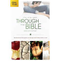 One Year Through The Bible...