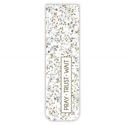 Magnetic Bookmark-Pray...