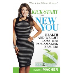 Kick-start The New You
