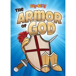 Itty-Bitty The Armor Of God...