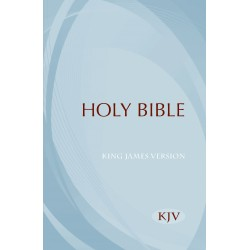 KJV Outreach Bible-Softcover