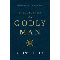 Disciplines Of A Godly...