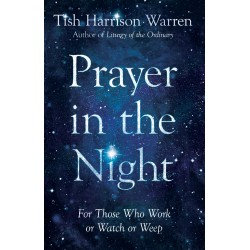 Prayer In The Night (Jan 2021)