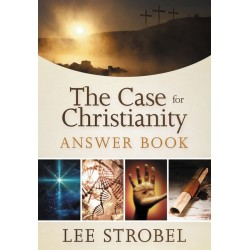 The Case For Christianity...