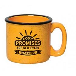 Mug-Camping-God's Promises...